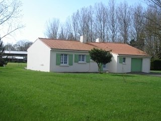 MACHECOUL - 6 pers, 103 m2, 4/ - Machecoul vacation rentals
