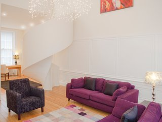 The Old Chapel at George Square - Edinburgh vacation rentals