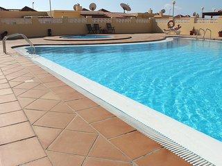 Bungalow 2 chambres avec vue sur Caleta De fuste - Caleta de Fuste vacation rentals