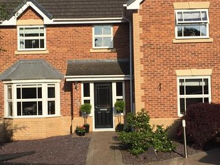 Buttercup House Bed and Breakfast (Bedroom 2) - Stockton-on-Tees vacation rentals