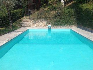 Wonderful villa in Gardone Riviera on lake Garda - Gardone Riviera vacation rentals