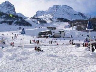 Appartement près de la station de ski de Gourette - Les Eaux-Bonnes vacation rentals