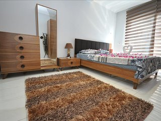 NL, Angels Home 2 B/R Mahmutlar Karl - Alanya vacation rentals