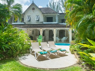 Waverly House - Traditional Barbadian Flair - Saint Peter vacation rentals