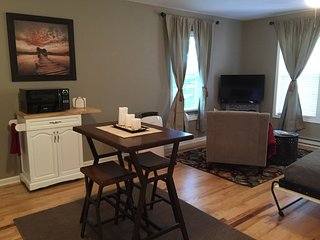 Studio at Terrazul, a perfect home base in AVL! - Asheville vacation rentals