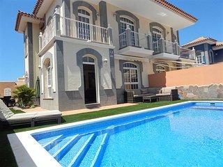 New Villa costa Adeje - Costa Adeje vacation rentals