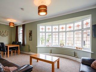 Hollybank -3 Bedroom Apartment - York vacation rentals