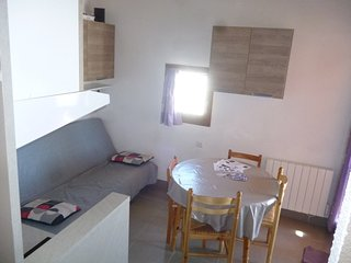 1 bedroom Apartment with Television in Fontcouverte-la-Toussuire - Fontcouverte-la-Toussuire vacation rentals