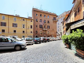 Pallaro, the most central location in Rome - Rome vacation rentals