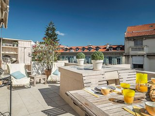 The Amazing Terrace - Nice vacation rentals
