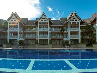 Allamanda apartment near beach, Laguna, Phuket - Cherngtalay vacation rentals