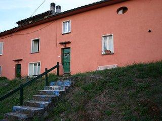 casa tipica toscana  a km 6 da Lucca - Ponte a Moriano vacation rentals
