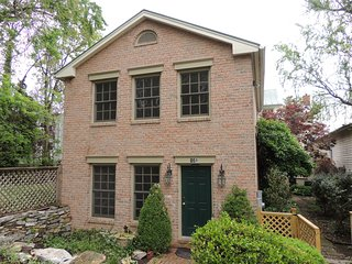 Two-Story Charmer In Downtown Shepherdstown - Shepherdstown vacation rentals
