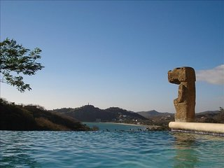 Views, Infinity Pool, Walking distance to town - San Juan del Sur vacation rentals