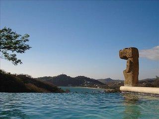 Views, Infinity Pool, Walking distance to town - San Juan del Sur vacation rentals