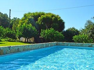 AGRICONTURA: Casa della Yucca - Capo D'orlando vacation rentals
