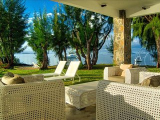 PARA Paradise Point - luxury villa on a peninsula - Heimaey Island vacation rentals