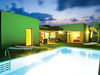 Gran Canaria_Salobre Golf - Holiday Villa Rental Par 4-18 - San Bartolome de Tirajana vacation rentals