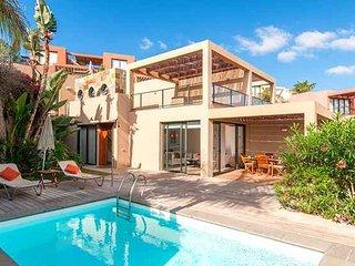 gran Canaria_Salobre Golf Gran Canaria Terrazas 13 - San Bartolome de Tirajana vacation rentals