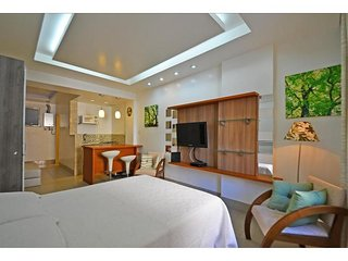 FS01B_VACATION RENTALS APARTMENT IN COPACABANA WITH SEA VIEW - Rio de Janeiro vacation rentals