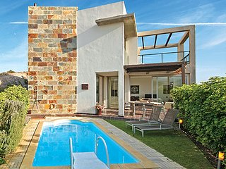 Gran Canárias_Salobre Golf Holiday Villa Golfers 11 - Costa Teguise vacation rentals