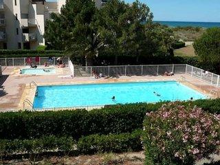 Studio direct plage - Saint-Cyprien vacation rentals