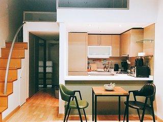 Duplex APT/2Beds/1Bath/KINTEX/일산 킨텍스 - Gimpo-si vacation rentals