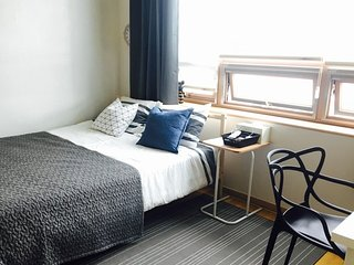 Nice Condo with Internet Access and A/C - Gimpo-si vacation rentals