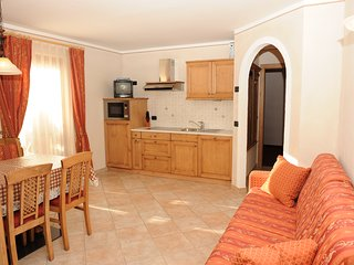 2 bedroom Apartment with Internet Access in Livigno - Livigno vacation rentals