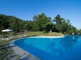 La Civetta - Warm totally original Farmer Home - San Marcello Pistoiese vacation rentals