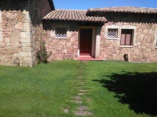 Residence Puntaldia in Ville del Golf 2 - San Teodoro vacation rentals
