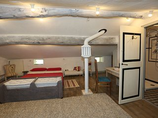 1 bedroom House with Internet Access in Neirone - Neirone vacation rentals