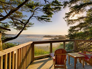Large Yurt | WYA Point Resort, Ucluelet - Ucluelet vacation rentals
