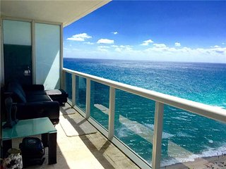 Perfect Condo with Hot Tub and Television - Hallandale vacation rentals