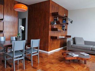 Rio5 - Stylish Apartment Ipanema - Rio de Janeiro vacation rentals