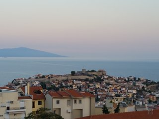 Family apartment with a breathtaking view.. - Kavala  vacation rentals