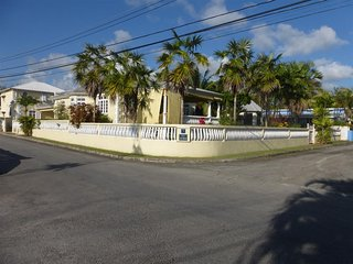 # 7 Villa, Blue Waters, Rockley, Christ Church - Rockley vacation rentals