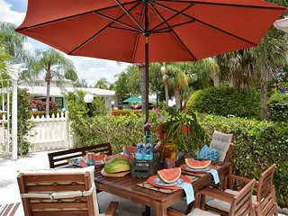 Casita Sol - Siesta Key vacation rentals