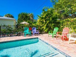 Nice 2 bedroom House in Gulf Gate Branch - Gulf Gate Branch vacation rentals