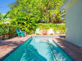 Beautiful 2 bedroom House in Gulf Gate Branch - Gulf Gate Branch vacation rentals