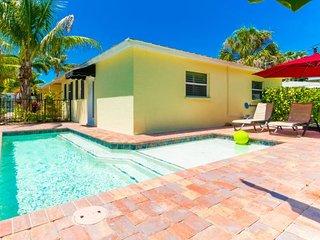 Villa Margarita - Gulf Gate Branch vacation rentals