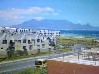 Cape Town Luxury Penthouse Apartment Big Bay Beachfront Cape Town - Bloubergstrand vacation rentals