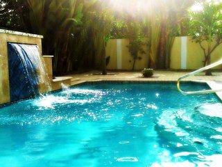 Villa Cascada - Gulf Gate Branch vacation rentals
