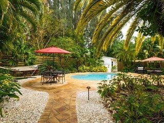 Gorgeous 4 bedroom Vacation Rental in Siesta Key - Siesta Key vacation rentals