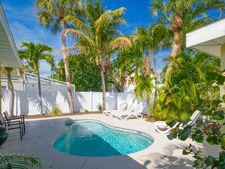 Seaside Cottage - Siesta Key vacation rentals