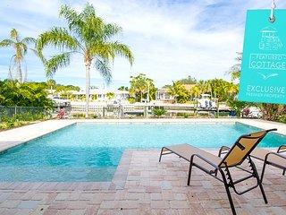 La Contento Casa - Siesta Key vacation rentals