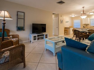 Perfect 3 bedroom House in Gulf Gate Branch - Gulf Gate Branch vacation rentals