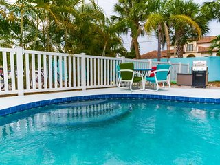 Juicy Mango Cabana - Siesta Key vacation rentals