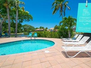 Sand Dollar Cottage - Siesta Key vacation rentals