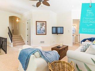 Siesta Dream House - Lido Key vacation rentals